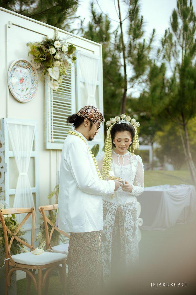 the wedding vanny&rezza by THE HIVE BUMI PANCASONA - 007