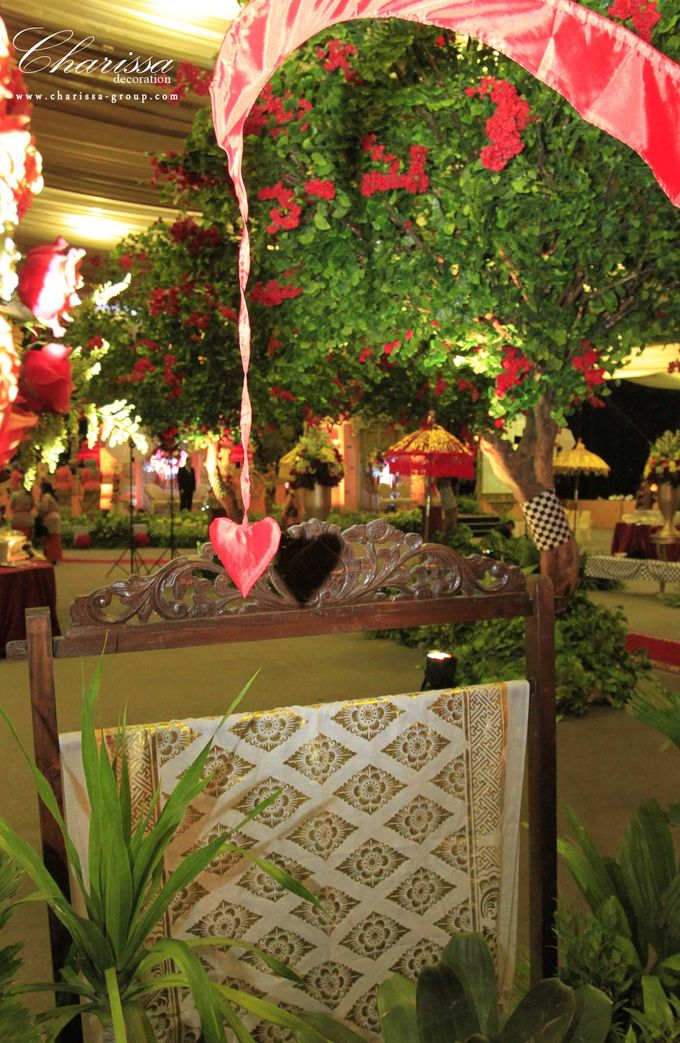 Dekorasi Adat Bali - Balai Kartini by Charissa Event & Wedding Decoration - 010