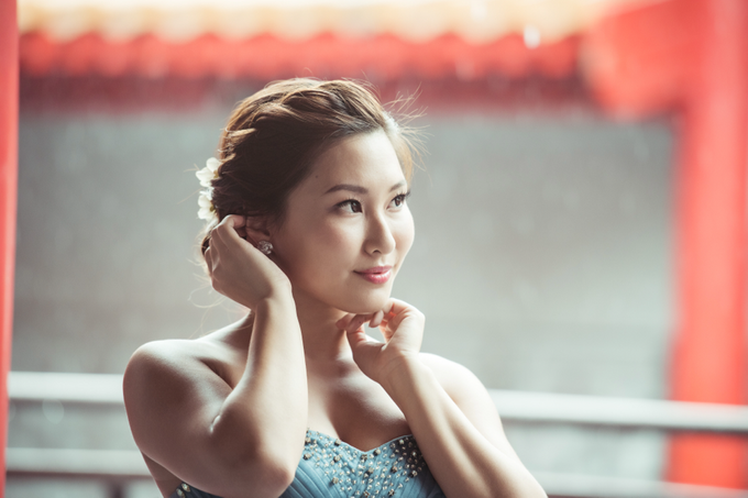 Bride Styles by Jen Lim Makeup Artist - 002