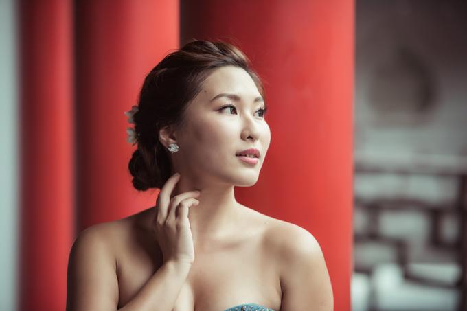 Bride Styles by Jen Lim Makeup Artist - 003