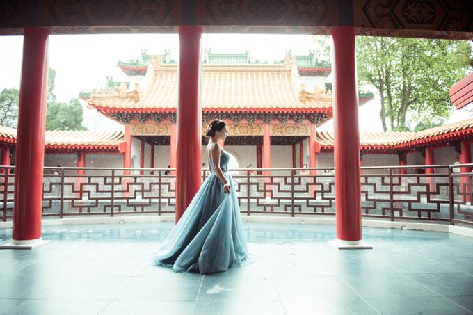 Bride Styles by Jen Lim Makeup Artist - 005
