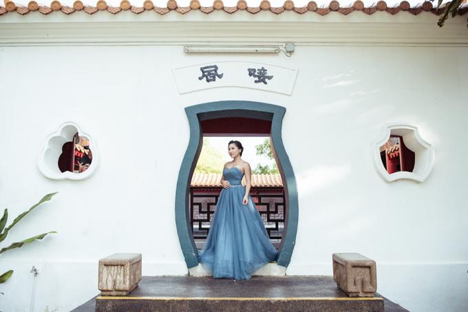 Bride Styles by Jen Lim Makeup Artist - 006
