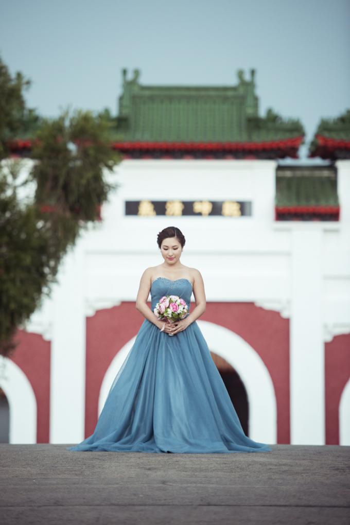Bride Styles by Jen Lim Makeup Artist - 007