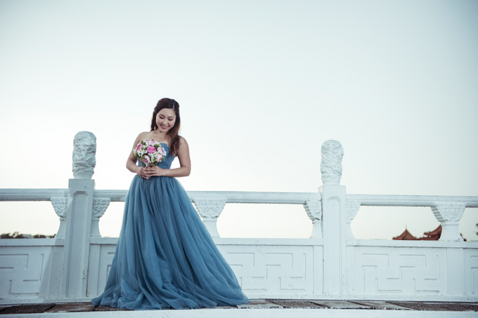Bride Styles by Jen Lim Makeup Artist - 009