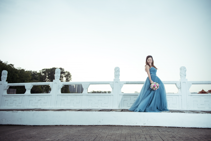 Bride Styles by Jen Lim Makeup Artist - 010