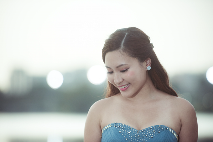 Bride Styles by Jen Lim Makeup Artist - 008