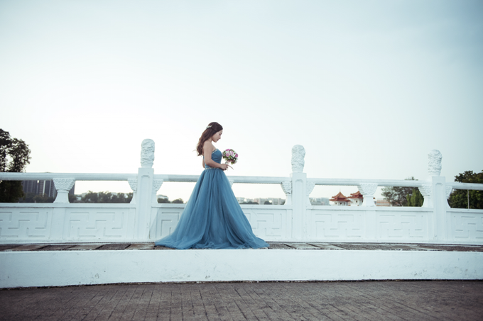 Bride Styles by Jen Lim Makeup Artist - 011