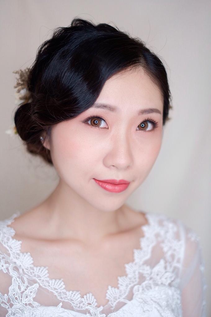 2019 spring series by Jen Lim Makeup Artist - 004