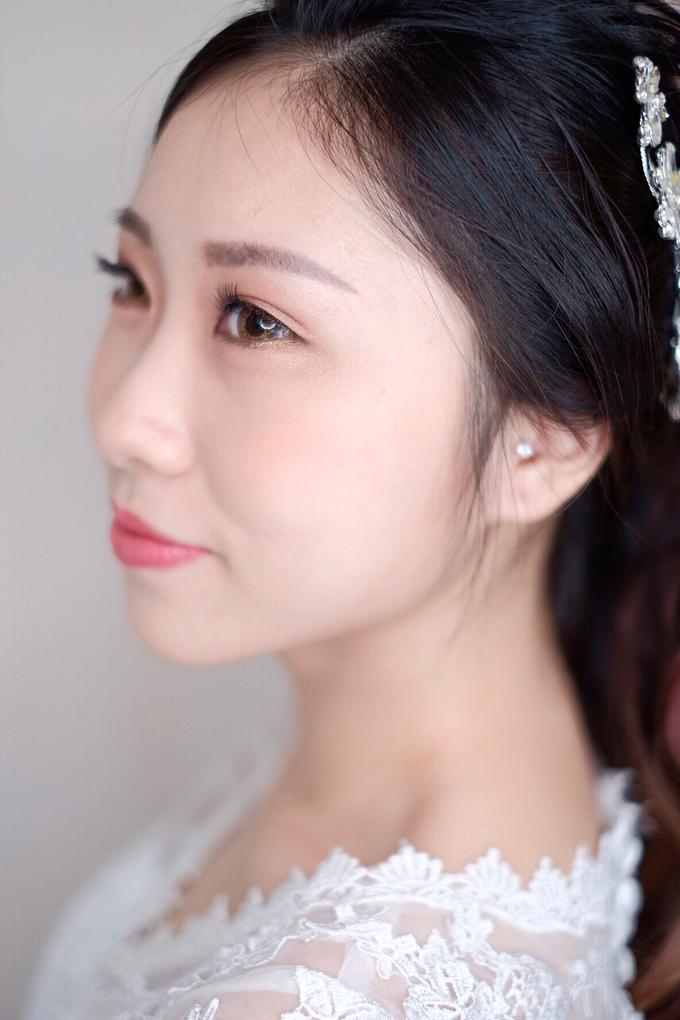 2019 spring series by Jen Lim Makeup Artist - 005
