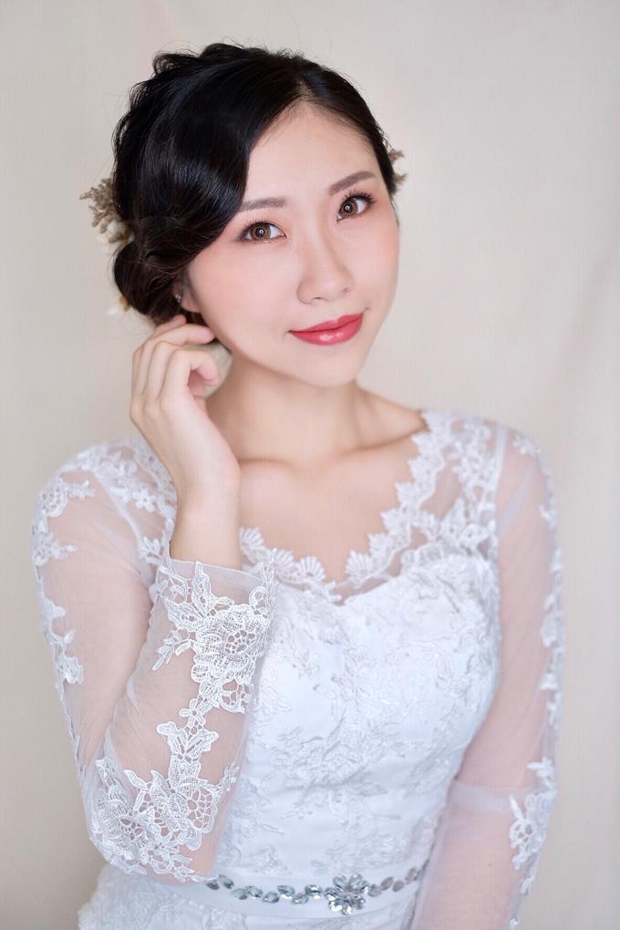 2019 spring series by Jen Lim Makeup Artist - 001
