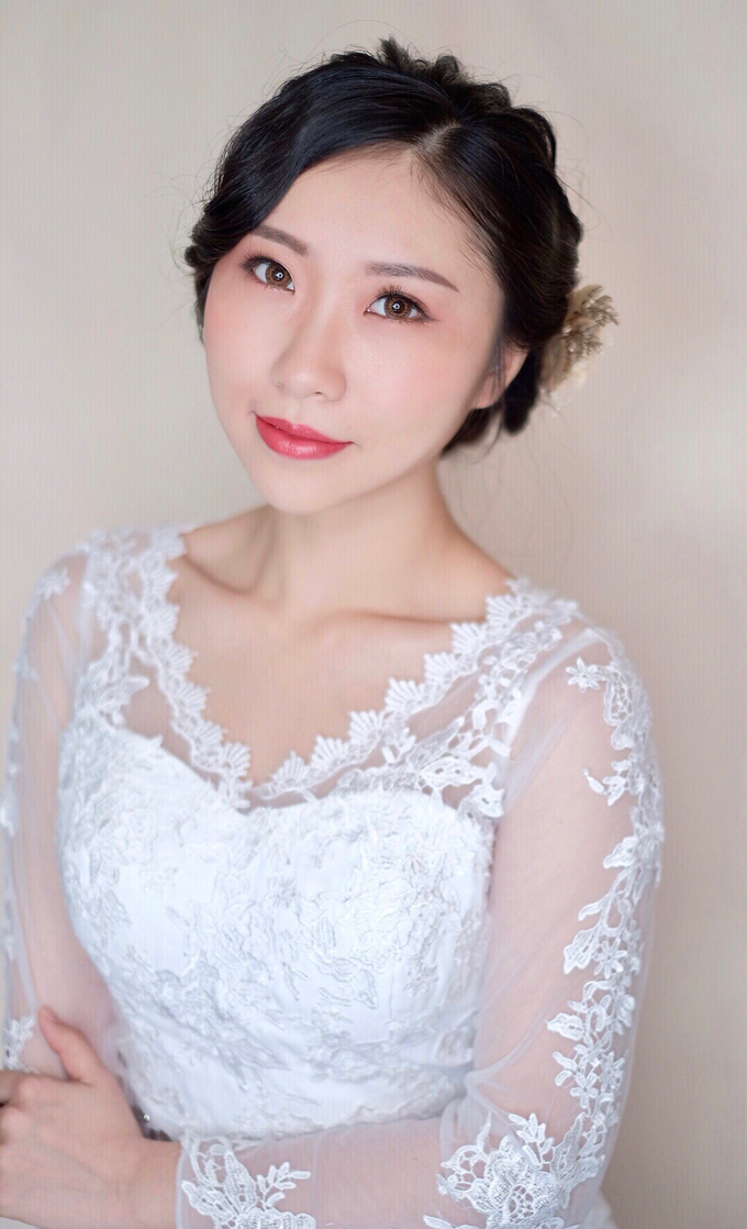 2019 spring series by Jen Lim Makeup Artist - 003
