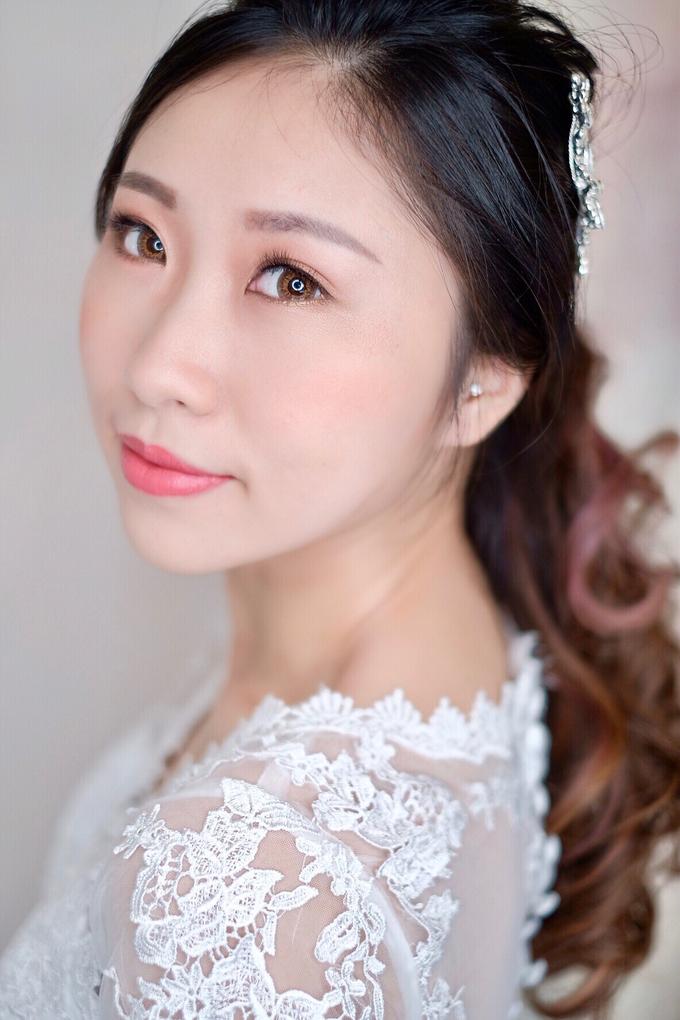 2019 spring series by Jen Lim Makeup Artist - 006