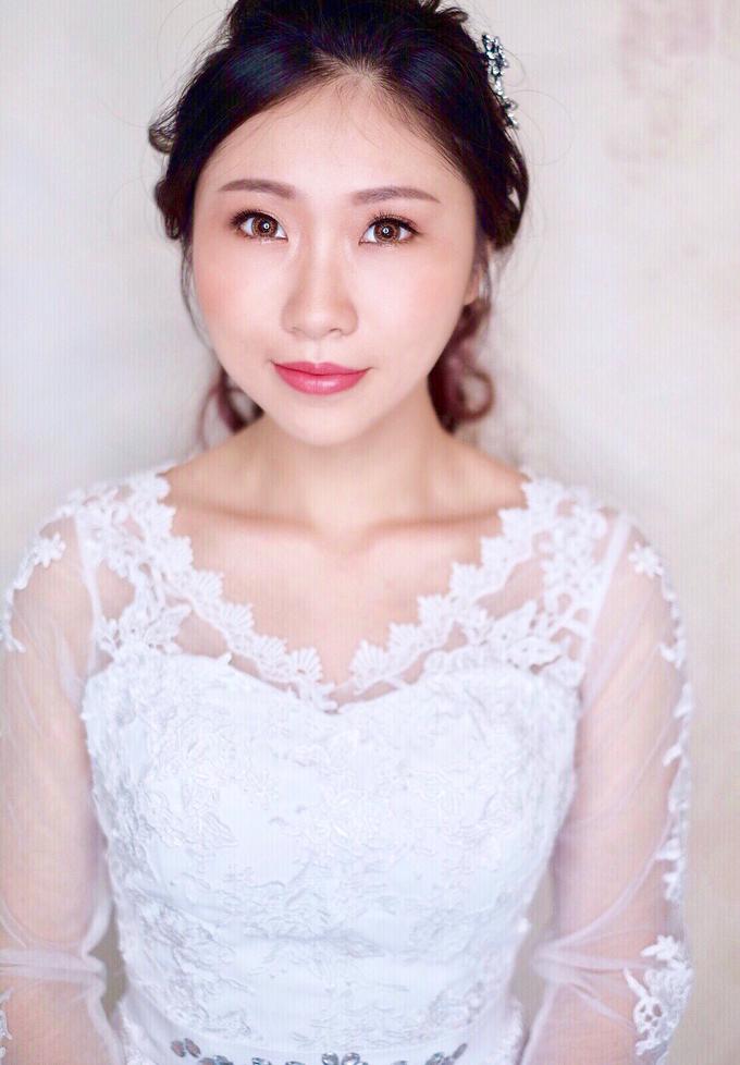 2019 spring series by Jen Lim Makeup Artist - 008