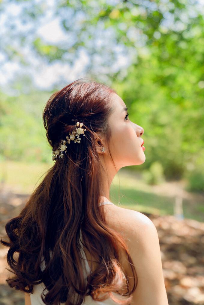 Garden series by Jen Lim Makeup Artist - 004