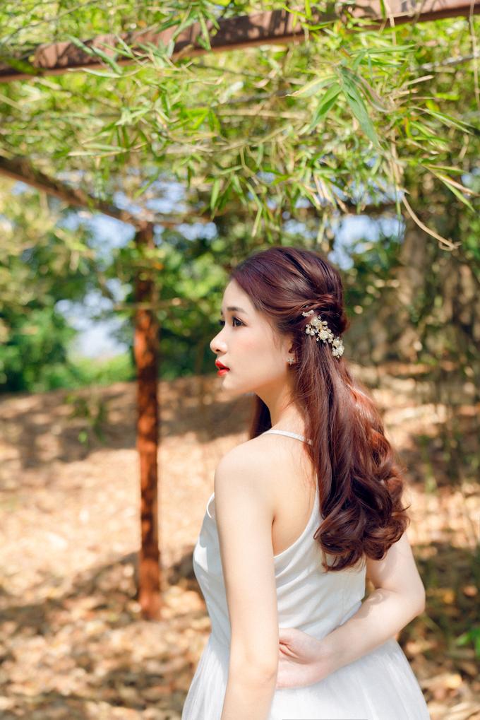 Garden series by Jen Lim Makeup Artist - 006