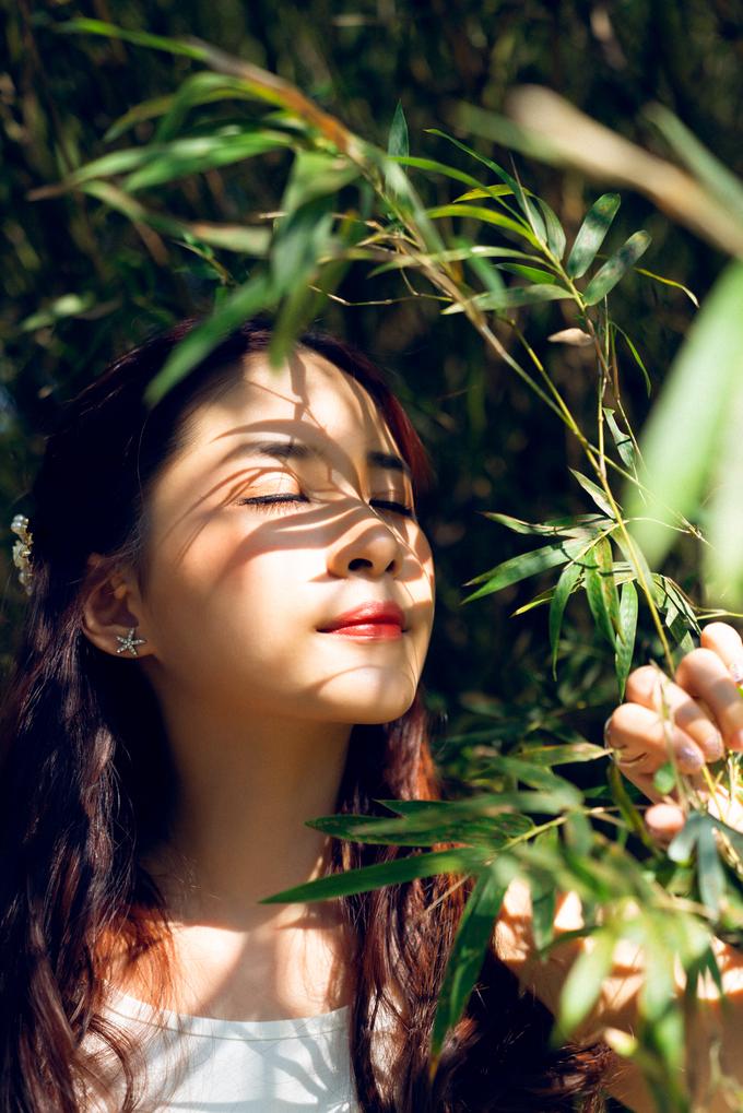Garden series by Jen Lim Makeup Artist - 007