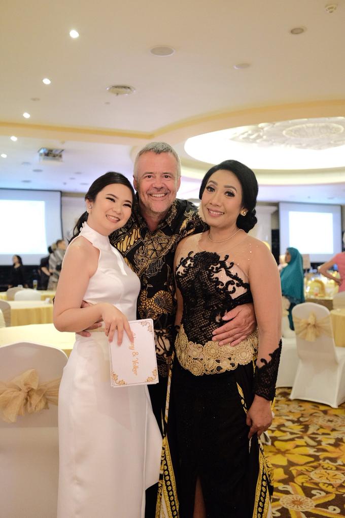 English International MC at Hotel Borobudur  by Jenita Darmento (MC) - 005