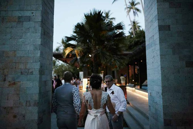 Jen & Mark by Take us to Thailand - 016