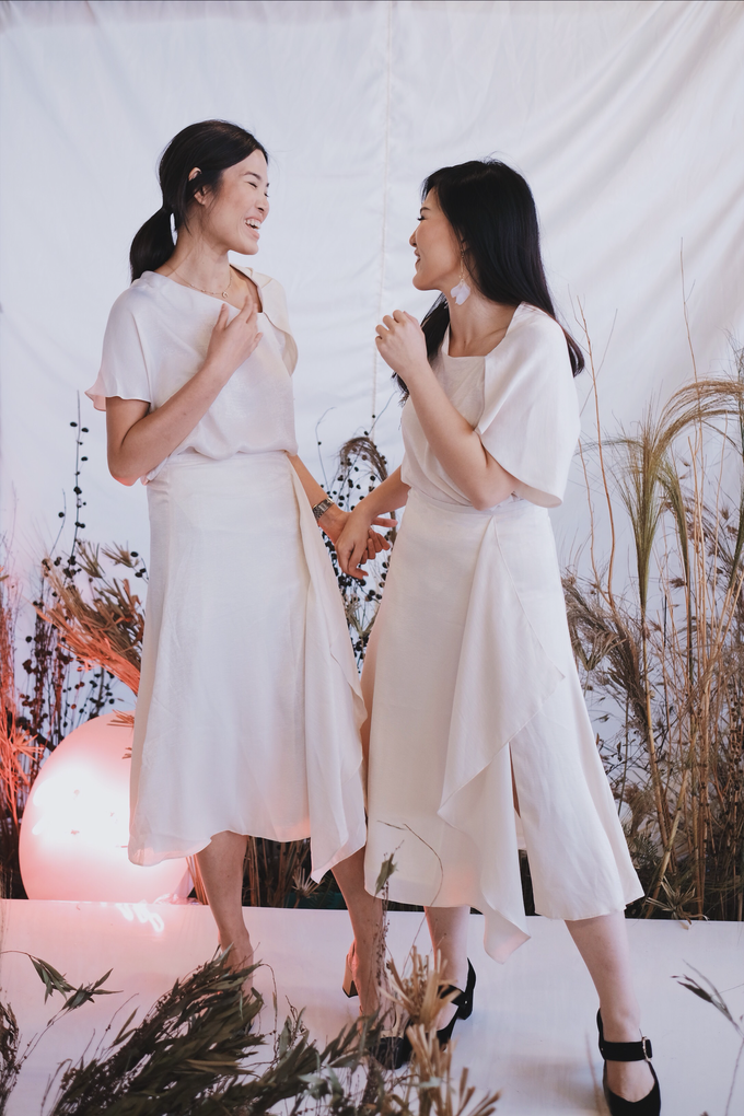 ARRAY influencers gathering & collection launching by Jennifer Natasha - Jepher - 002