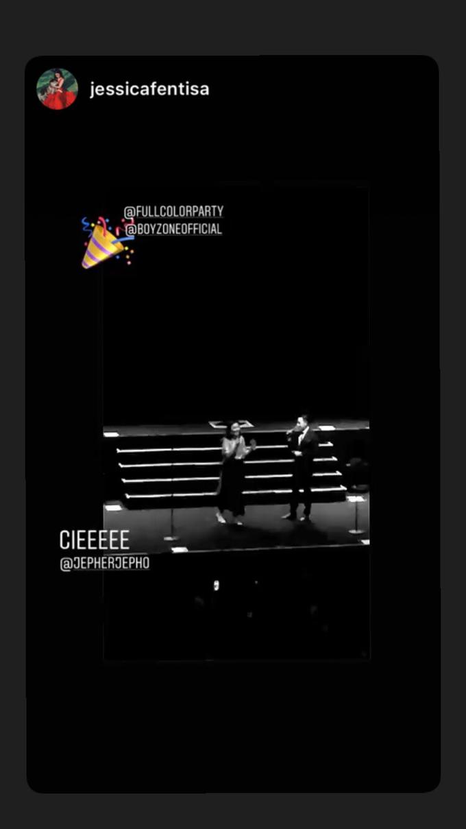 Boyzone JAKARTA 2019 : Thank You & Good Night by Jennifer Natasha - Jepher - 002