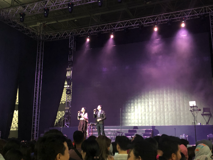 Boyzone JAKARTA 2019 : Thank You & Good Night by Jennifer Natasha - Jepher - 003