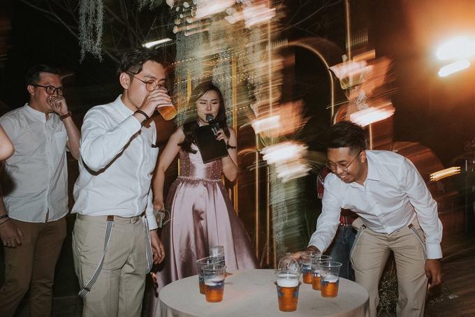 Fun Games at Berran & Mel's Wedding by Jennifer Natasha - Jepher - 001