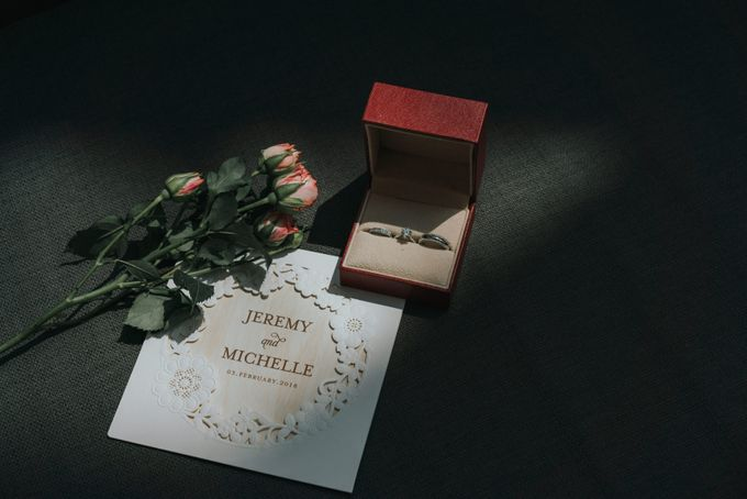 Tying the Knot for Michelle and Jeremy by Multifolds Productions - 018