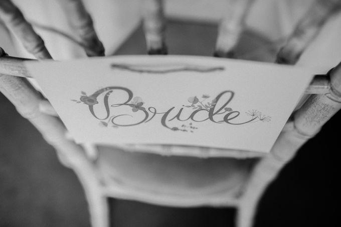 The Wedding of Arnold & Yossi by Miracle Wedding Bali - 017