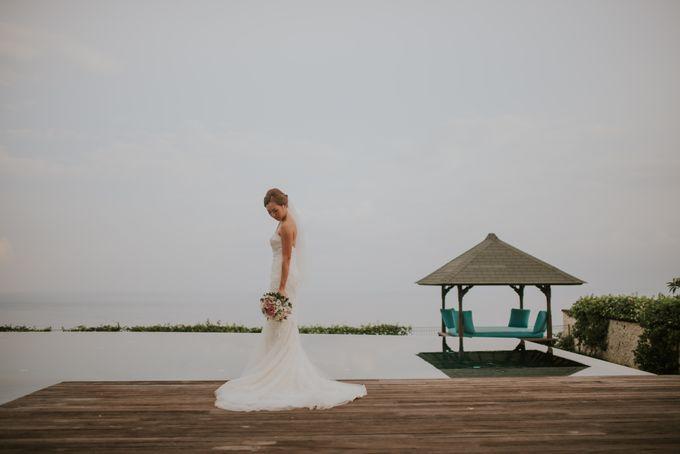 Jeremy & Jessica @ Pandawa Cliff Estate by Bali Dream Day - 006