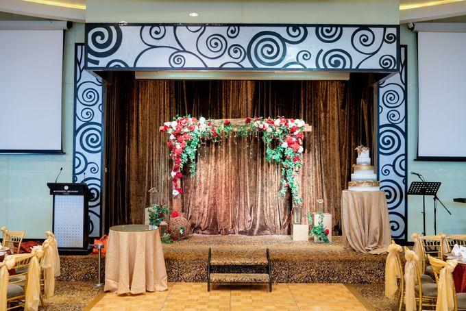 Wedding Jerry & Tirzani by P.allette - 016