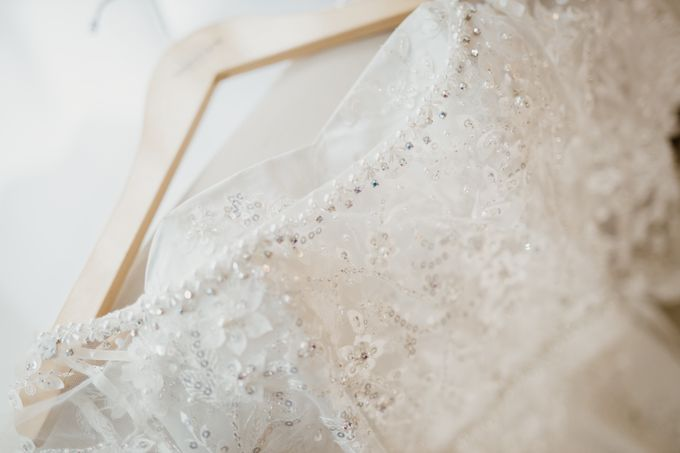 Jesi & Ju Patric Wedding by AKSA Creative - 003
