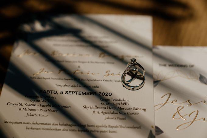 Jesi & Ju Patric Wedding by AKSA Creative - 034