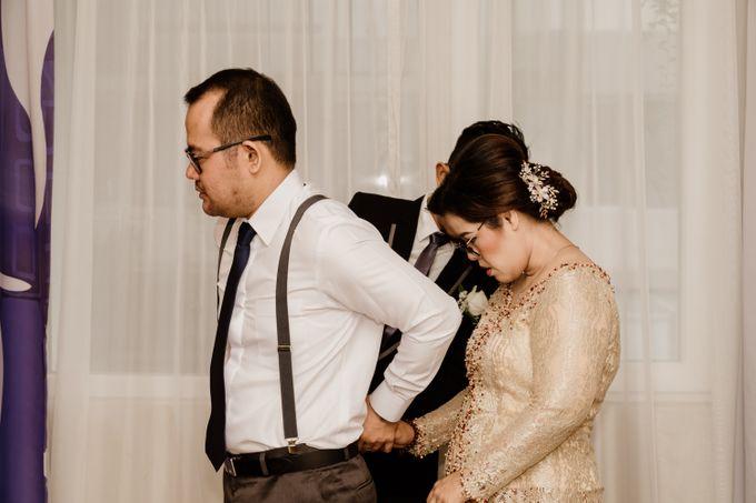 Jesi & Ju Patric Wedding by AKSA Creative - 038