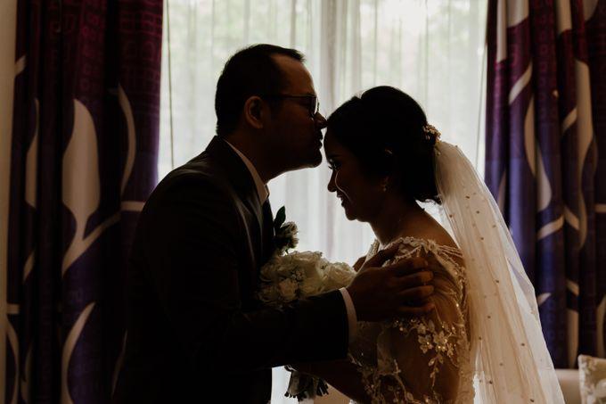 Jesi & Ju Patric Wedding by AKSA Creative - 039