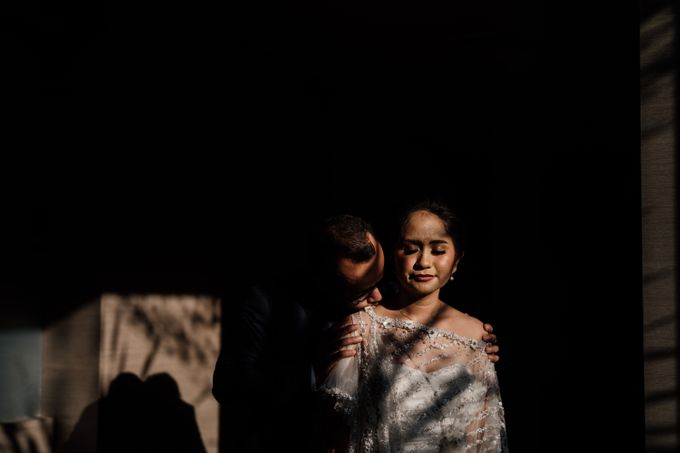 Jesi & Ju Patric Wedding by AKSA Creative - 041