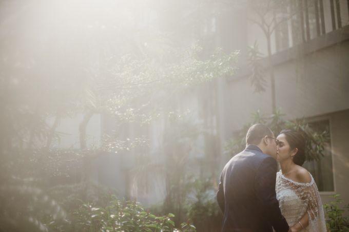 Jesi & Ju Patric Wedding by AKSA Creative - 043