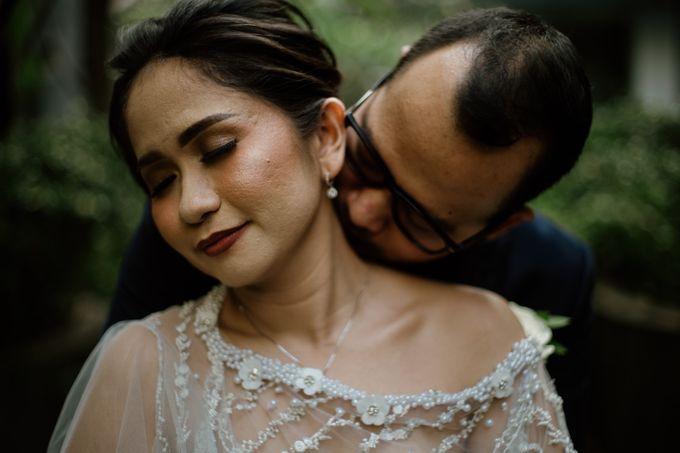 Jesi & Ju Patric Wedding by AKSA Creative - 044