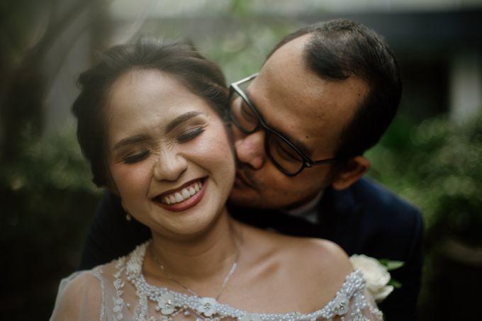 Jesi & Ju Patric Wedding by AKSA Creative - 045