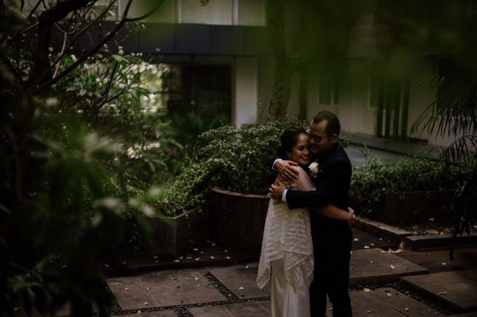 Jesi & Ju Patric Wedding by AKSA Creative - 046