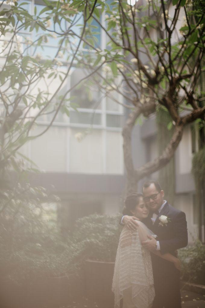 Jesi & Ju Patric Wedding by AKSA Creative - 047