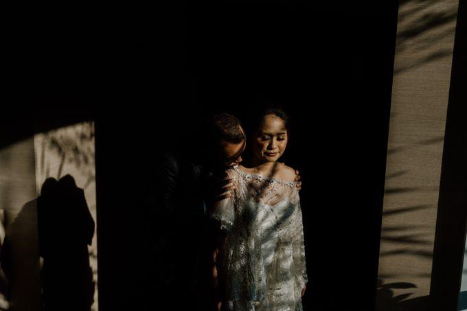 Jesi & Ju Patric Wedding by AKSA Creative - 048