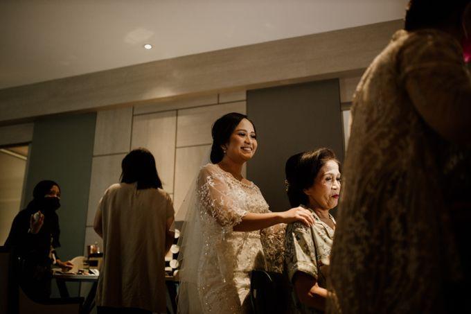Jesi & Ju Patric Wedding by AKSA Creative - 007