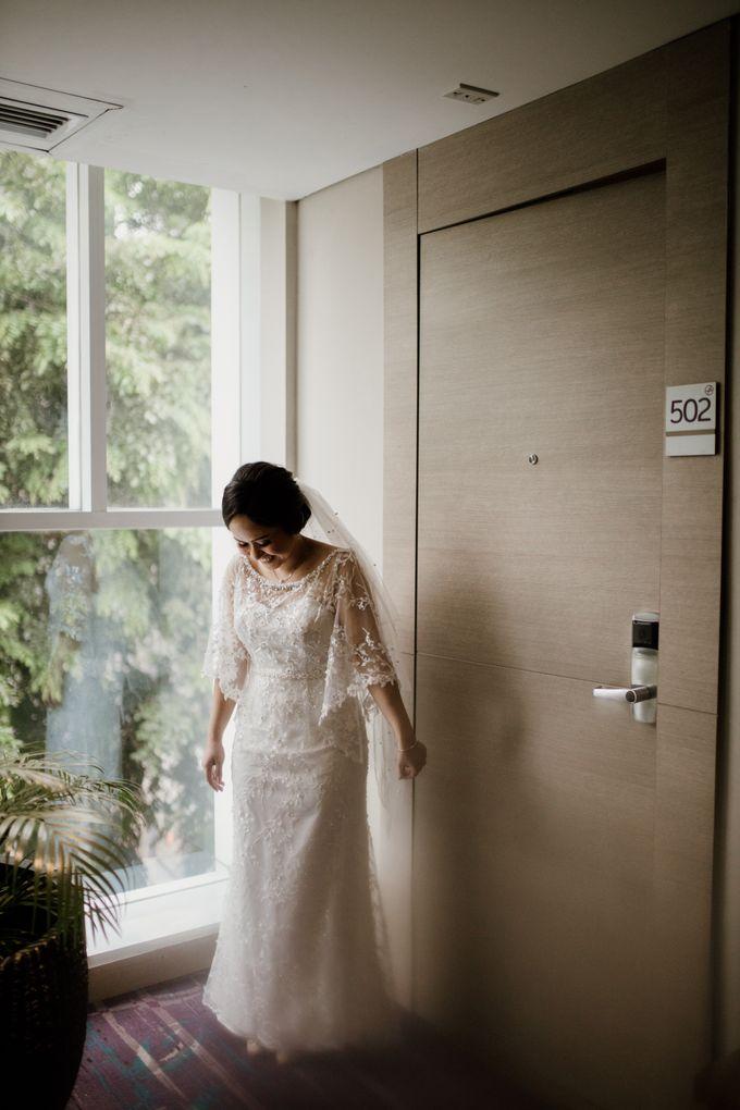 Jesi & Ju Patric Wedding by AKSA Creative - 008