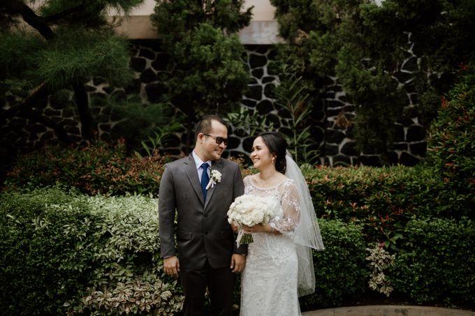Jesi & Ju Patric Wedding by AKSA Creative - 009