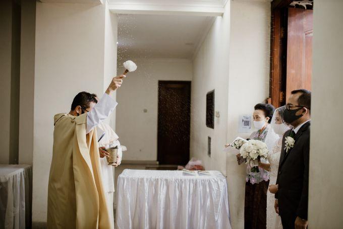 Jesi & Ju Patric Wedding by AKSA Creative - 012