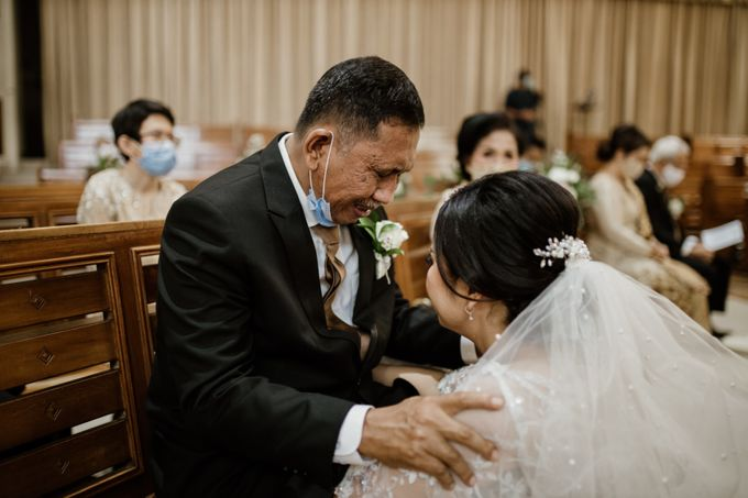 Jesi & Ju Patric Wedding by AKSA Creative - 017