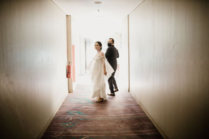 Jesi & Ju Patric Wedding by AKSA Creative - 025
