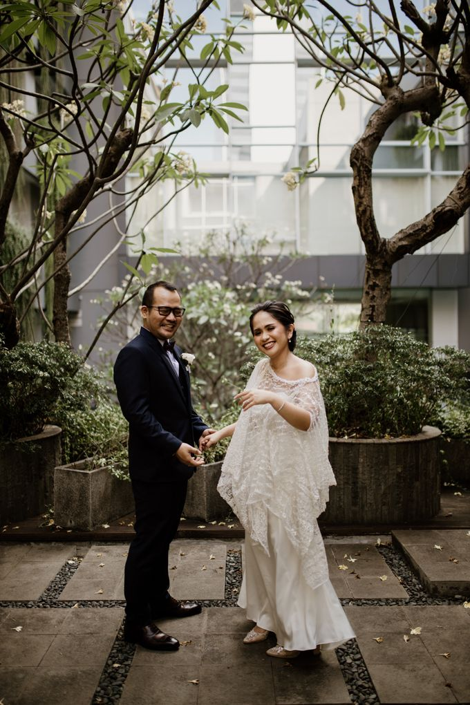 Jesi & Ju Patric Wedding by AKSA Creative - 026