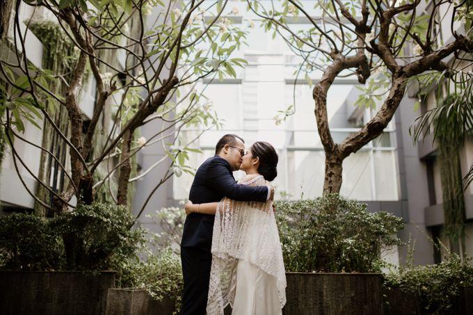 Jesi & Ju Patric Wedding by AKSA Creative - 027