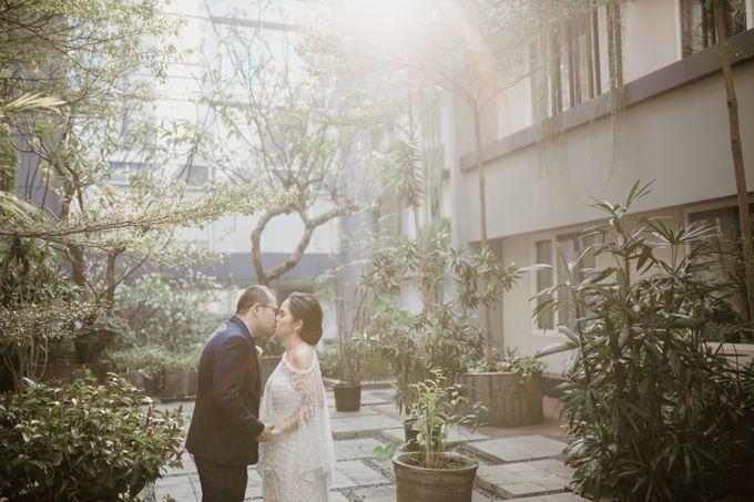 Jesi & Ju Patric Wedding by AKSA Creative - 028
